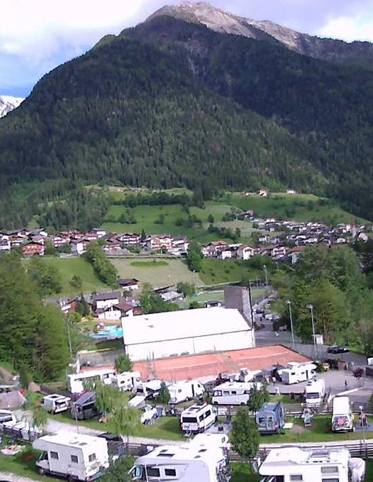 Camping Zögghof Südtirol